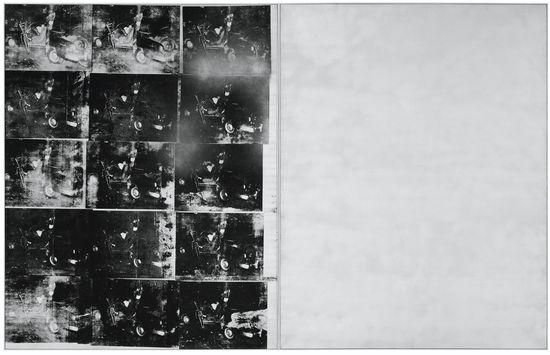 Car Crash Warhol