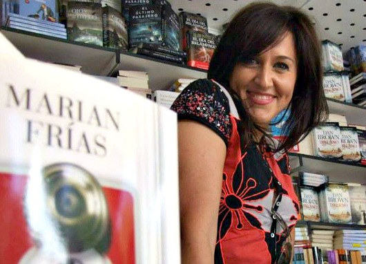 Marian Feria del Libro (1)