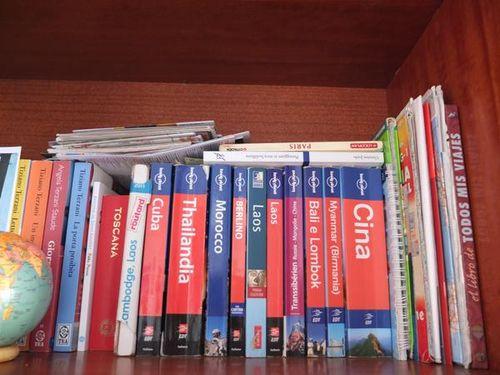Nubesviajeras @nubes_viajeras  21 minHace 21 minutos Esta es nuestra estantería soñadora!!