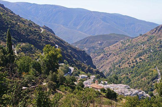 Las_Alpujarras_-_Pampaneira_(5105094279) Randi Hausken Wikimedia
