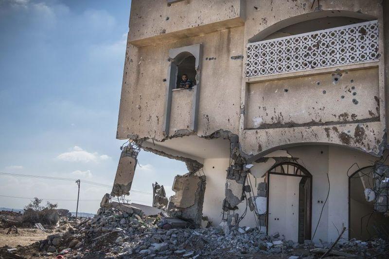 Gaza Franja