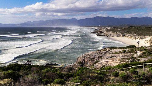 Walker Bay, Sudáfrica-Paco Nadal