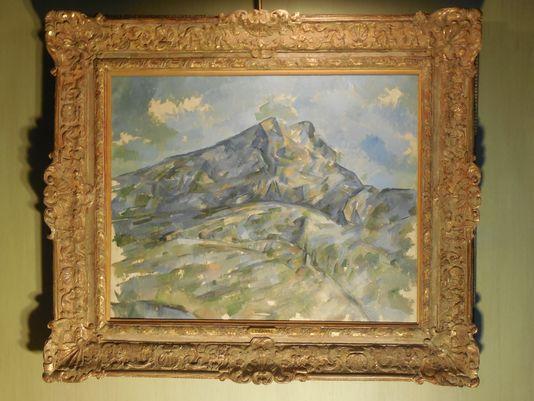 Cezanne Detroit
