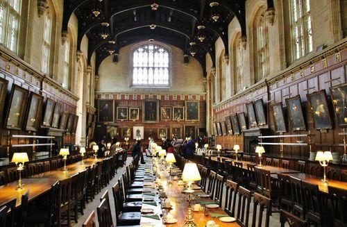 Christ Church-Oxford-Guias Viajar