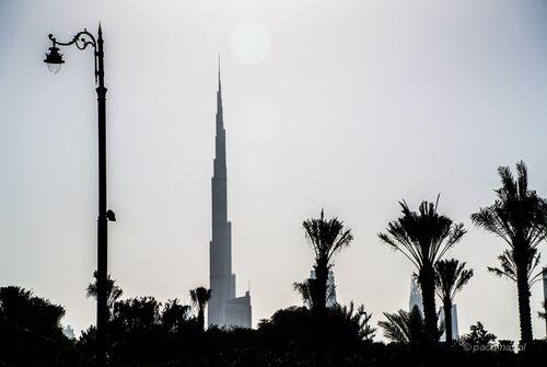 Burj Khalifa-Paco Nadal