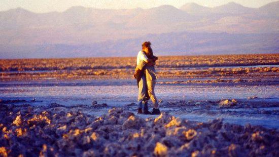 Salar de Atacama Isidoro Merino
