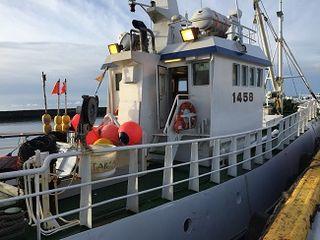 Barco bacaladero
