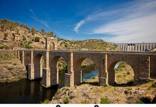 Puente ALCANTARA BUENO