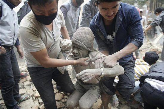 NepalTerremoto Narenda Shrestha EPA