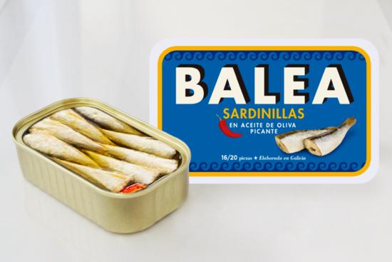Diez conservas de pescado que me llevaría al refugio antizombis >> El Comidista >> Blogs EL PAÍS