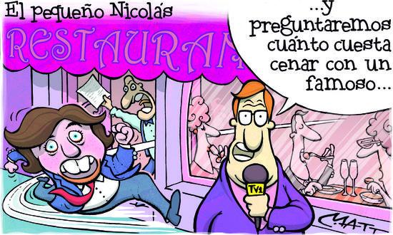 -Pequeño Nicolás