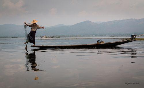 Lago Inle, Birmania 5-Paco Nadal
