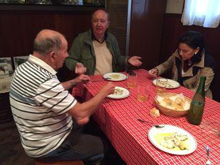 Desayunando con Paco Ferreres