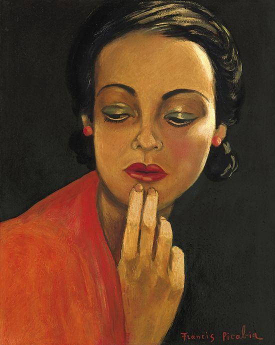 Francisco Picabia