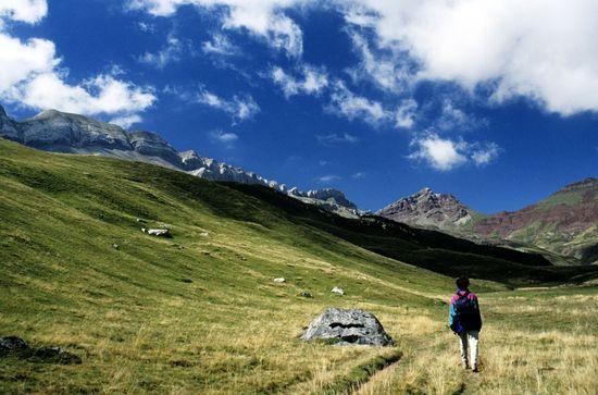 Valle altoaragonenses de Echo ( Huesca) -  Jordi Longás