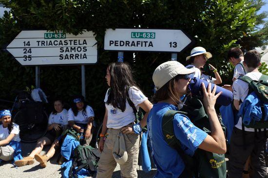 0287_02_AGO_Camino de O Cebreiro a Triacastela