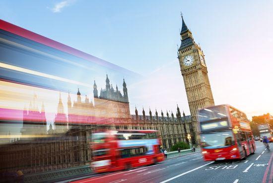 Puente de Westminster  Londres SYLVAIN SONNET
