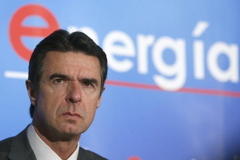 El-ministro-de-Industria--Jose-Manuel-Soria-