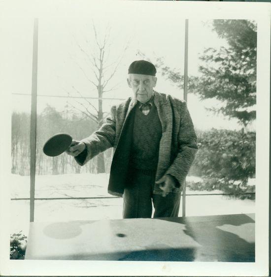 Gropius Ping Pong
