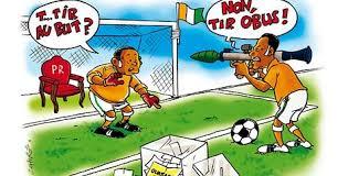 Gbagbo ouattara