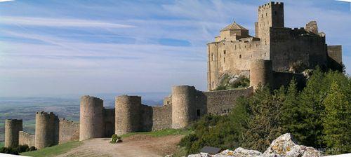 Castillo de Loarre - Paco Nadal