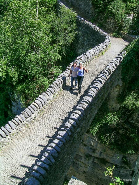 Puente de San Urbez - Paco Nadal
