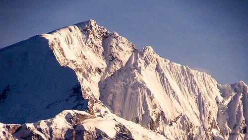 Cordillera Blanca 3 - Paco Nadal