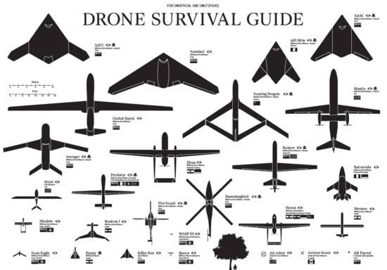 Dronesurvivalguide