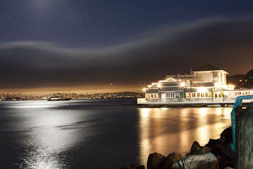 Sausalito (bahía de San Francisco)