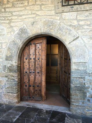 Noble solemnidad del monasterio de 1384