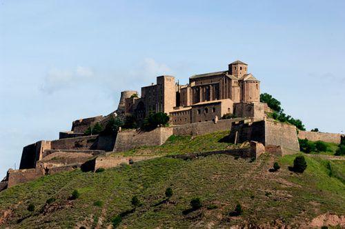 Castillo Sal