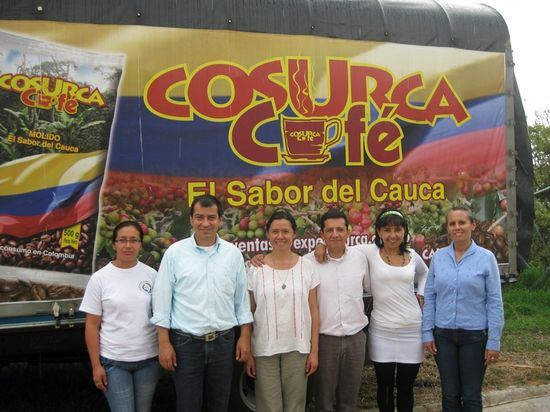 COSURCA-Team