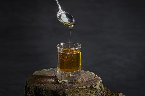 Sirope de agabe
