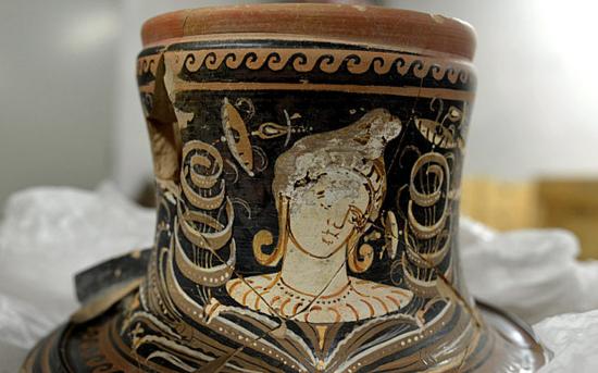 Etrusco III