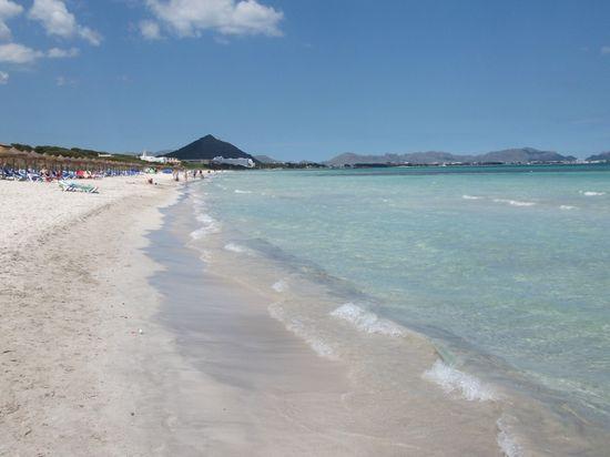 6. Playa de Muro Beach (2)a1