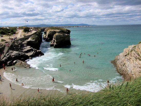 7. Playa de las Catedrales (1)a1
