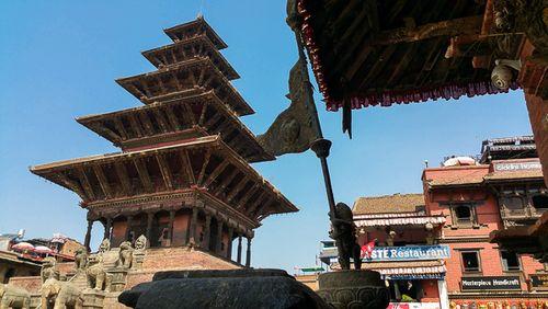 Baktaphur, Nepal - Paco Nadal