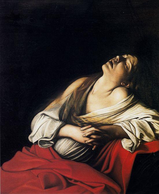 Caravaggio versión conocida