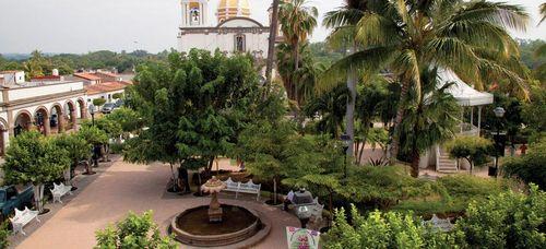 Jardín Comala