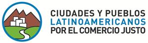 Ciudades y pueblos latinoamericanos por el comercio justo