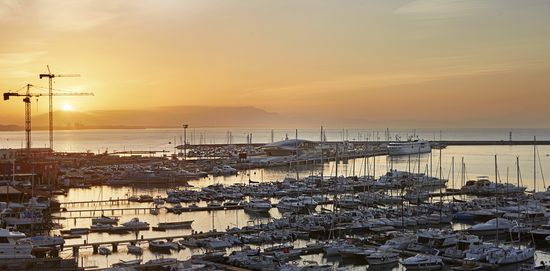 ZHA_Salerno Maritime Terminal_∏Hufton+Crow_02