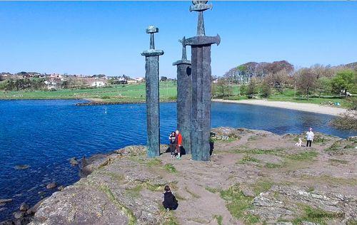 Cinco lugares de los fiordos noruegos que no te puedes perder >> Paco Nadal >> El Viajero >> Blogs EL PAÍS