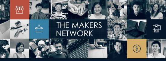 The makers network