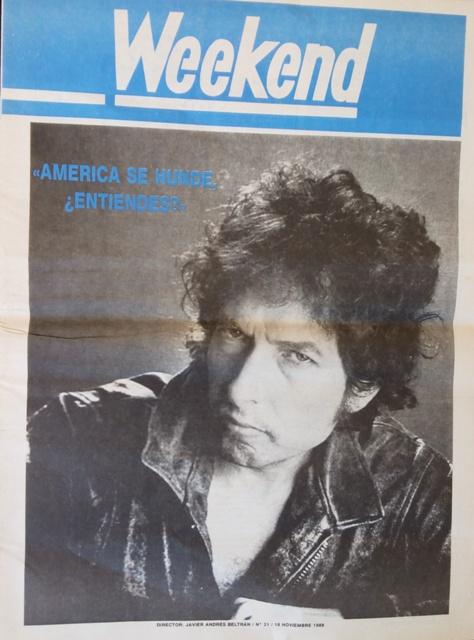 Weekend Mediterráneo 1988