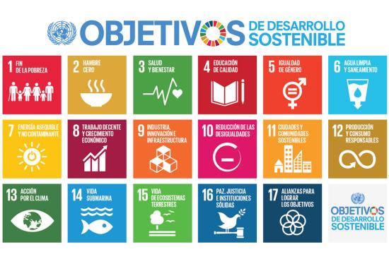 SDG Spanish