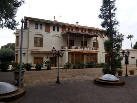 Villa Dolores, centre de GASMA