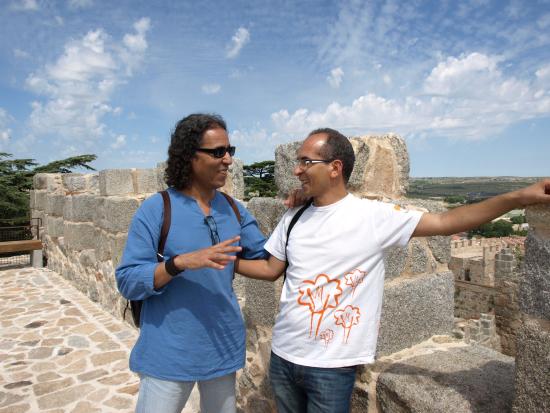 Bahia Mahmud Awah & Limam Boisha