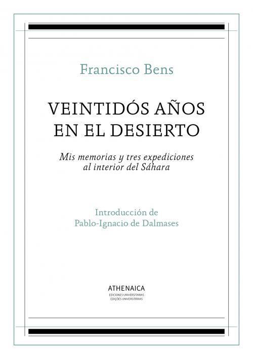 Portada_Libro_Francisco_Bens