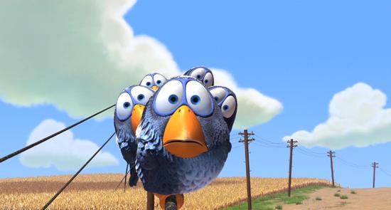 For The Birds ScreenShot 03