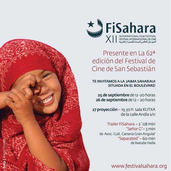 FiSahara_Festival_Cine_San_Sebastian